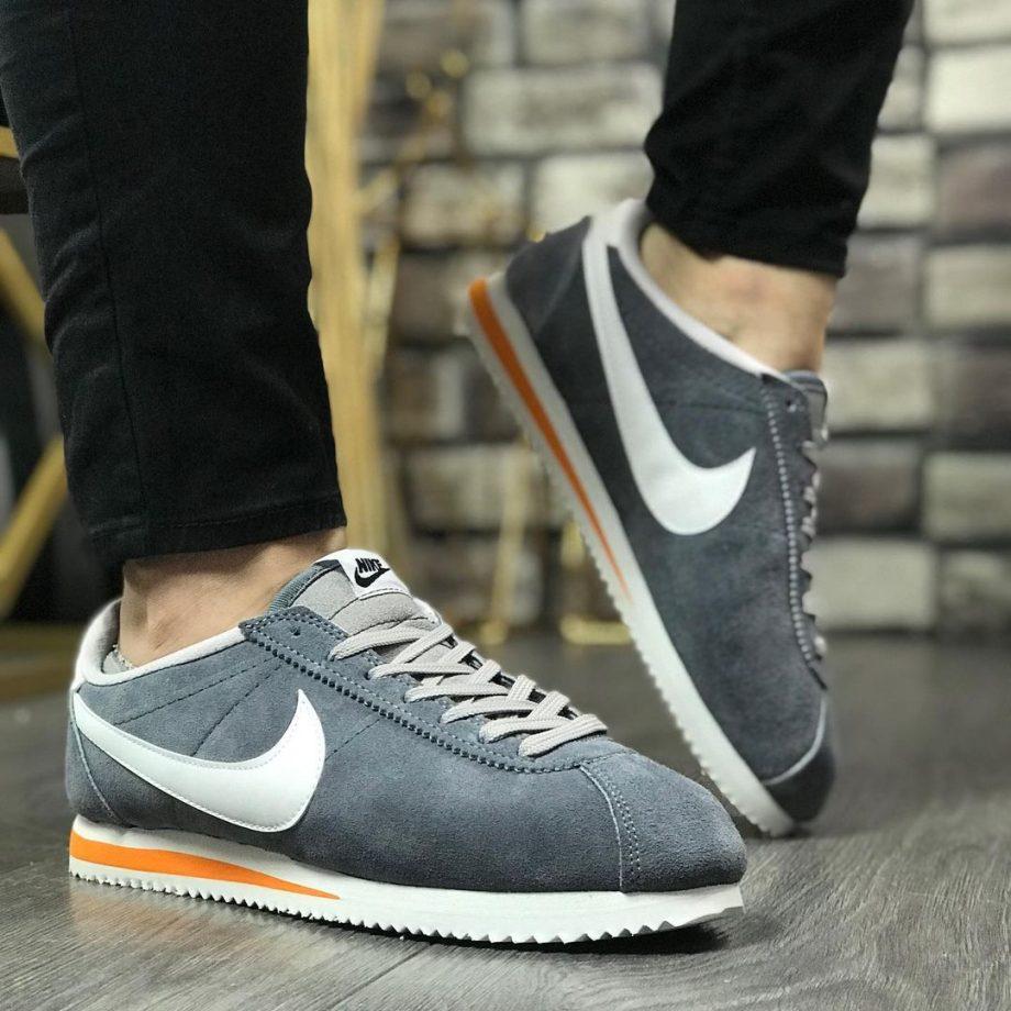 Replika Nike Cortz Süet