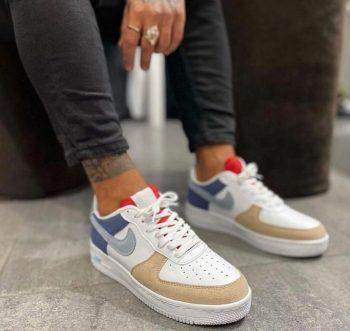 Replika Nike Air Force Süet