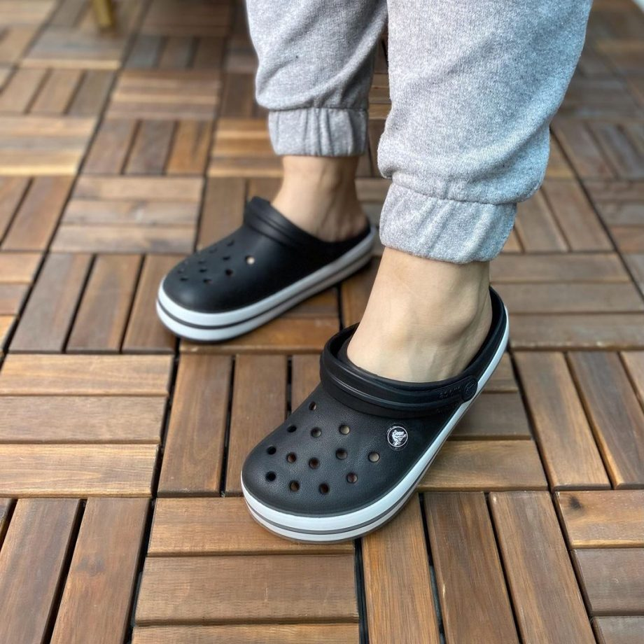 Replika Crocs Terlik