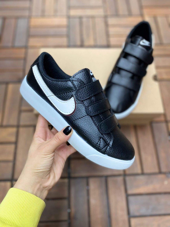 Nike-Blazer-Ayakkabı