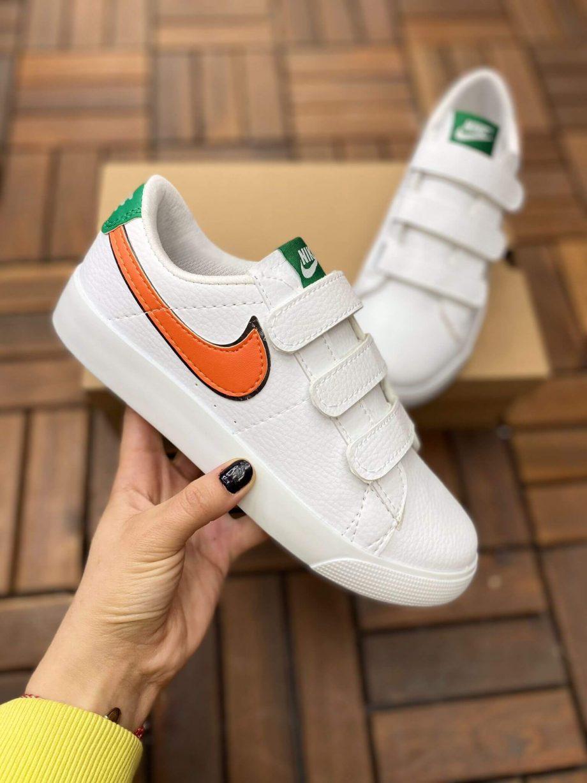 Nike-Blazer-Spor-Ayakkabı